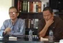 Photo of Jurnalis Senior ini Kritik Judul buku 'Hijrah dari Radikal kepada Moderat'