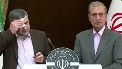 Photo of Wakil Menteri Kesehatan Iran Terinfeksi Virus Corona