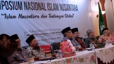 Photo of Guru Besar UI Khawatir Konsep Islam Nusantara Jadi Jawasentris