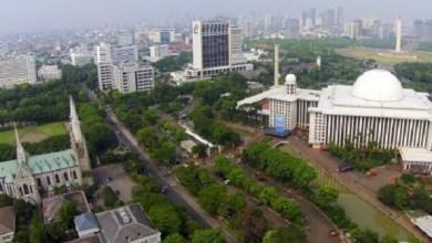 Photo of Jokowi akan Bangun 'Terowongan Silaturahmi' dari Istiqlal ke Katedral