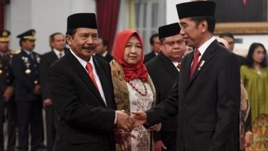 Photo of Lantik Yudian Wahyudi sebagai Kepala BPIP, Jokowi: Jejak Rekamnya Coba Dicari Sendiri