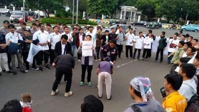 Photo of KAMMI Tuntut Pemerintah Cabut RUU Ciptaker