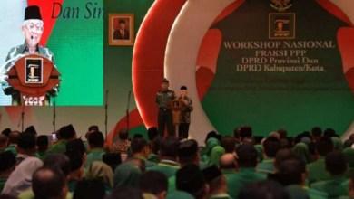 Photo of Wapres KH Ma'ruf Amin: Khilafah itu Islami, tapi Salahi Kesepakatan Pendiri Bangsa