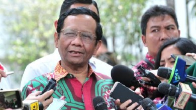 Photo of Mahfud MD: Umat Islam Wajib Jaga Keutuhan NKRI