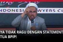 Photo of Ngabalin Tuduh NU-Muhammadiyah tak Tabayun soal Pernyataan Kepala BPIP