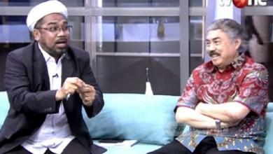 Photo of Debat Soal WNI Eks ISIS, Mantan Hakim Agung Sebut Ngabalin Bodoh