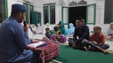 Photo of Alhamdulillah, Orang-orang Nias di Pulau Banyak Barat Bersyahadat