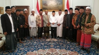 Photo of Ulama NU Jatim Siap Jaga Kepemimpinan Kiai Ma'ruf Amin