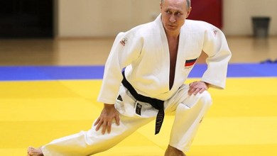 Photo of Putin Tidak Akan Legalkan Pernikahan Sesama Jenis