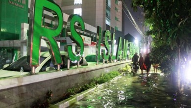 Photo of Surabaya Banjir Parah, Anggota DPRD: Perencanaan Penanganan Banjir tidak Benar
