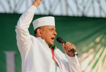 Photo of GNPF Ulama: Penegak Hukum, Tegaslah Pada Koruptor