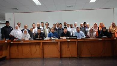 Photo of FKUIB Dukung Pemkot Bogor Terbitkan Perda Anti LGBT