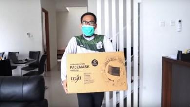 Photo of Ustaz Adi Hidayat Ajak Pengusaha Masker untuk Sinergi Bantu Masyarakat