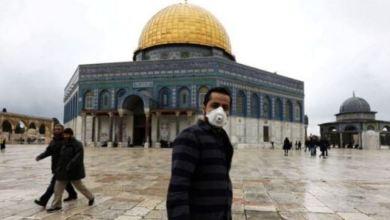 Photo of Cegah Corona, Masjid Al-Aqsa Ditutup Sementara