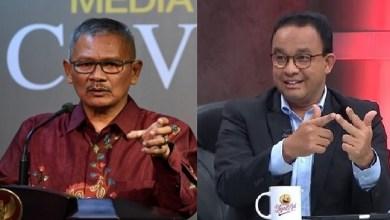 Photo of Beda Sikap: Anies Minta Warga Tak Mudik, Jubir COVID-19 Malah Bolehkan