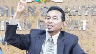 Photo of Kepala KUA Tanah Abang Dicopot, Anggota Komisi VIII: Inkonsisten dan Politis