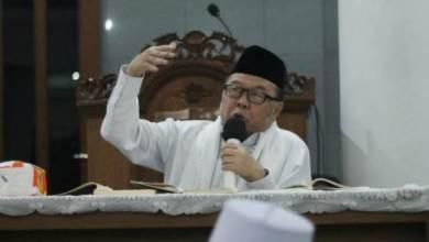 Photo of Atasi Krisis, Ulama Ajak Pemimpin Bangsa Cari Solusi dari Al-Qur'an