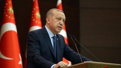 Photo of Presiden Erdogan Minta Rakyatnya Tinggal di Rumah Tiga Minggu