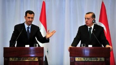 Photo of Turki Punya Target Lengserkan Bashar Al-Assad?