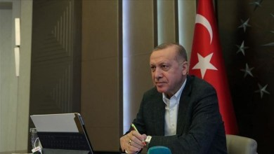 Photo of Presiden Erdogan Yakin Turki Kalahkan COVID-19 dalam Tiga Pekan