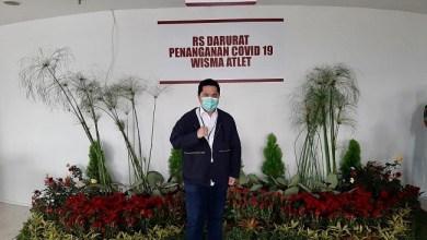 Photo of Besok, RS Darurat COVID-19 di Wisma Atlet Siap Beroperasi