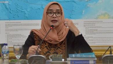Photo of Jokowi Berhentikan Tidak Hormat Anggota KPU Evi Novida Ginting