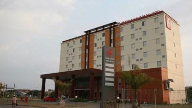 Photo of Ikuti Jejak Jakarta, Gubernur Sulsel Sediakan Hotel untuk Tenaga Medis COVID-19