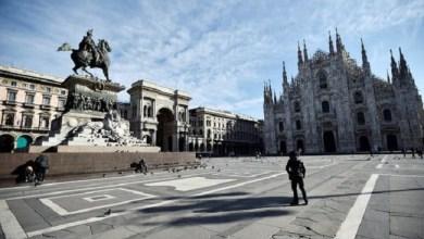 Photo of Virus Corona Makin Meluas, Seluruh Italia 'Lockdown'