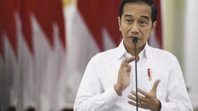 Photo of Atasi Corona, Jokowi: Saya Akan Gerakkan Seluruh Kekuatan Bangsa