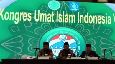Photo of KUII VII Minta Anggota DPR Tolak RUU Cipta Kerja