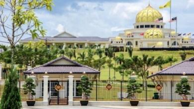 Photo of Tujuh Pegawai Istana Positif Corona, Raja Malaysia Karantina Diri