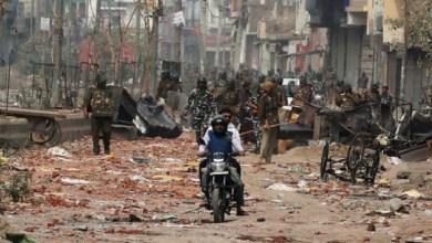 Photo of PBNU Minta Persekusi dan Kerusuhan di India Dihentikan