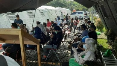Photo of Pemprov DKI Jakarta Tes Cepat 17.534 orang, 282 Positif COVID-19