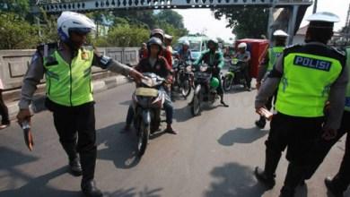 Photo of Virus Corona Mewabah, Polda Metro Jaya Hentikan Razia