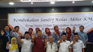 Photo of Santri Medan Diajak Perang Lawan Narkoba