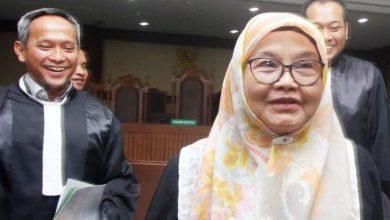 Photo of Soal Virus dan Vaksin, Fahri Hamzah: Sudah Waktunya Siti Fadilah Dibebaskan