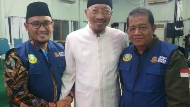 Photo of Patuhi Arahan Gubernur DKI, Pengurus dan Karyawan Dawan Da'wah Kerja dari Rumah