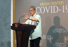 Photo of Mantan Jubir COVID-19 Dicopot Mendadak dari Dirjen, Mengapa?