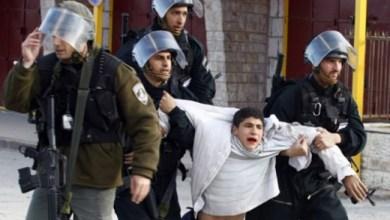 Photo of Sejak Awal 2020, Israel Tangkap 1324 Warga Palestina termasuk Anak-anak
