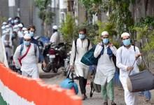 Photo of India 'Buru' Seribuan Anggota JT, Dituding sebagai Pemicu Ledakan Infeksi COVID-19