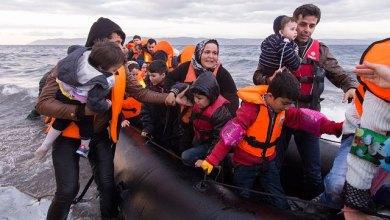 Photo of Turki Selamatkan Pencari Suaka yang 'Dibiarkan Mati' oleh Yunani