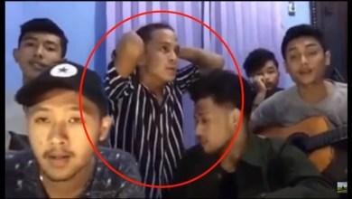 "Photo of YouTuber Medan Ditangkap, Buat Video Pura-pura Kesurupan Saat Nyanyikan Lagu ""Aisyah Istri Rasulullah"""