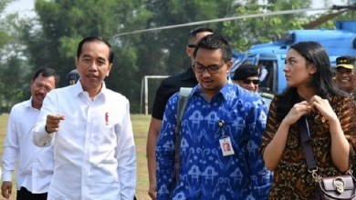 Photo of Ikuti Jejak Belva, Andi Taufan Mundur dari Stafsus Jokowi
