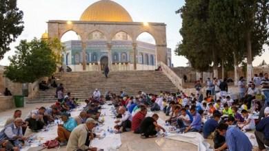 Photo of Masjid Al Aqsa Tutup Akibat Wabah, Ramadhan Menyedihkan di Palestina