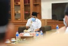 Photo of Menag Fachrul Razi Dinyatakan Sembuh dari COVID-19