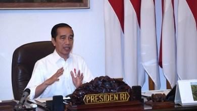 Photo of Jokowi: Dengan Cara Apapun, Juli Sudah Harus Normal