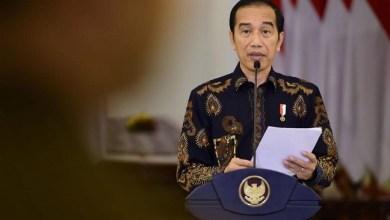 Photo of Tangani COVID-19 dengan PSBB, Jokowi: Darurat Sipil Belum Diperlukan