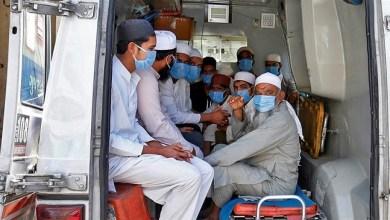 Photo of Anggota JT yang Terjebak Lockdown di India Minta Dievakuasi, Kemenlu: Tidak Mungkin