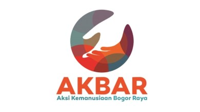 Photo of Bantu Masyarakat Terdampak Corona, Puluhan Lembaga di Bogor Buat Gerakan AKBAR
