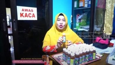 Photo of Bu Ningsih Jangan Main-main dengan Corona